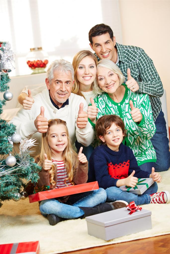 Como entretener a los niños en la navidad