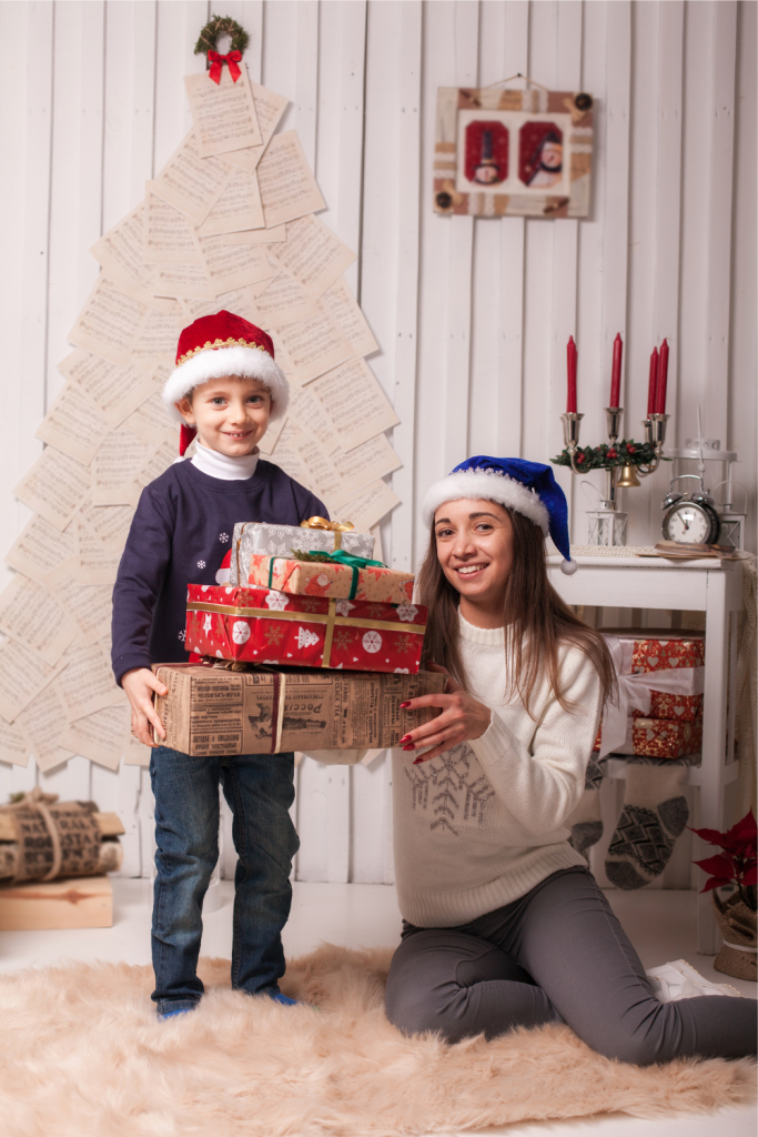 tips para una cena de navidad en familia y sin estrés rosana ledo
